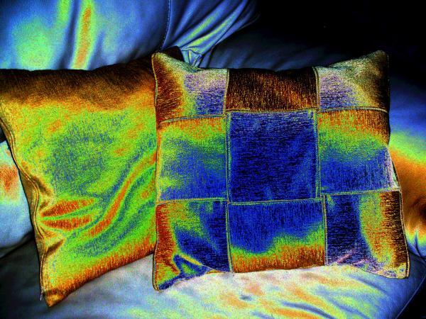 I cuscini dei sogni