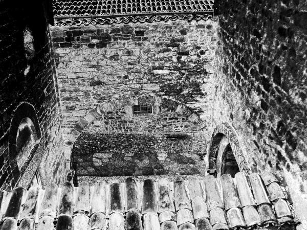 Mura di pietra